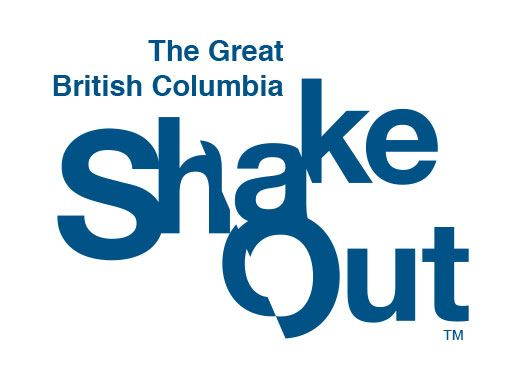 The Great British Columbia Shake Out